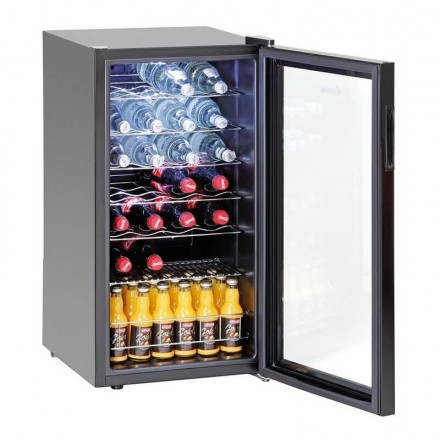 Arrière-bar réfrigéré 88L BARTSCHER