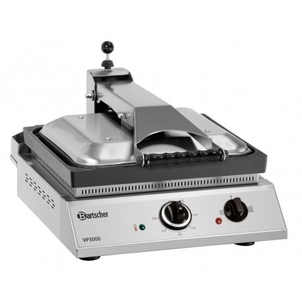 Chariot de détaillage en inox AISI-304 pour boucherie