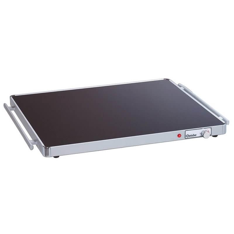 Plaque chauffante vitrocéramique WP300