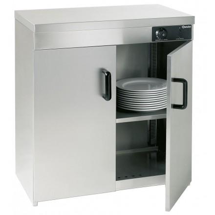 Armoire chauffante 110-120 assiettes