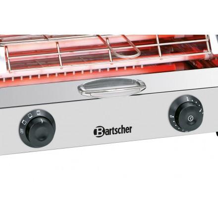 Appareil à toaster simple