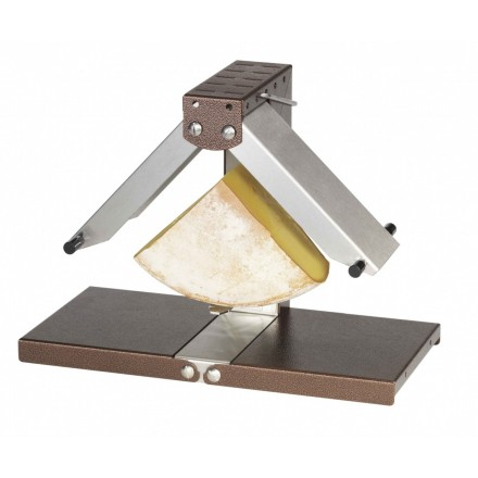 Appareil à raclette BREZ01 BRON COUCKE pour 2 à 4 personnes
