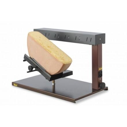 "Appareil à raclette ""AMBIANCE"" pour 1/2 fromage"