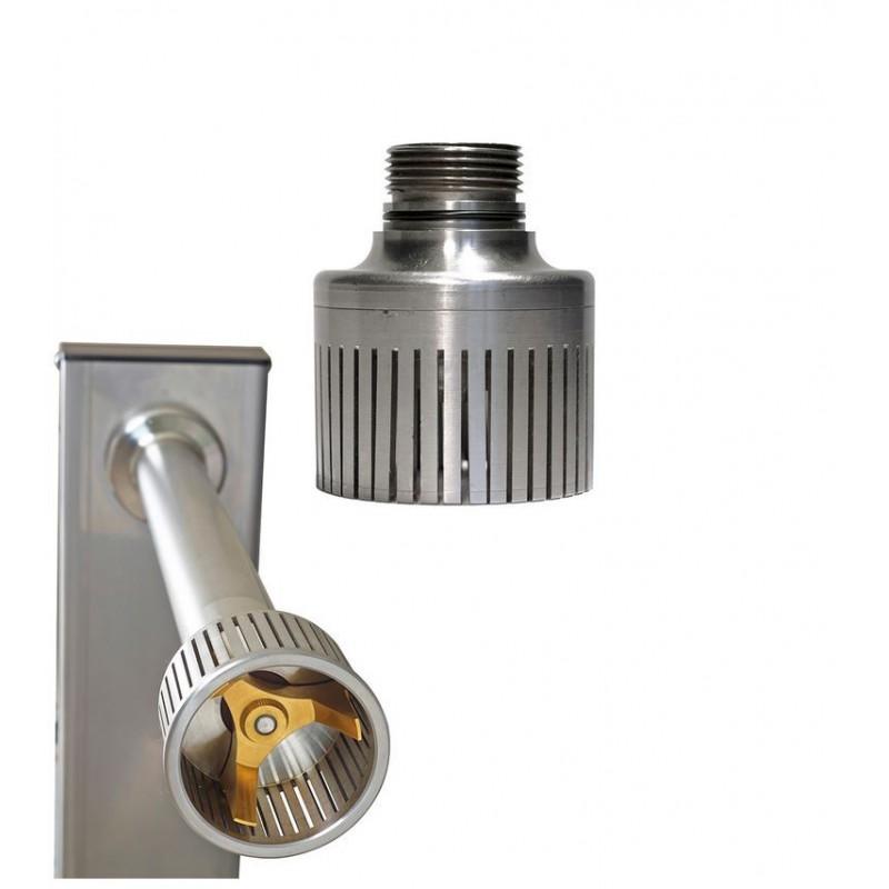 Blender Gigamix pour turbo-broyeur