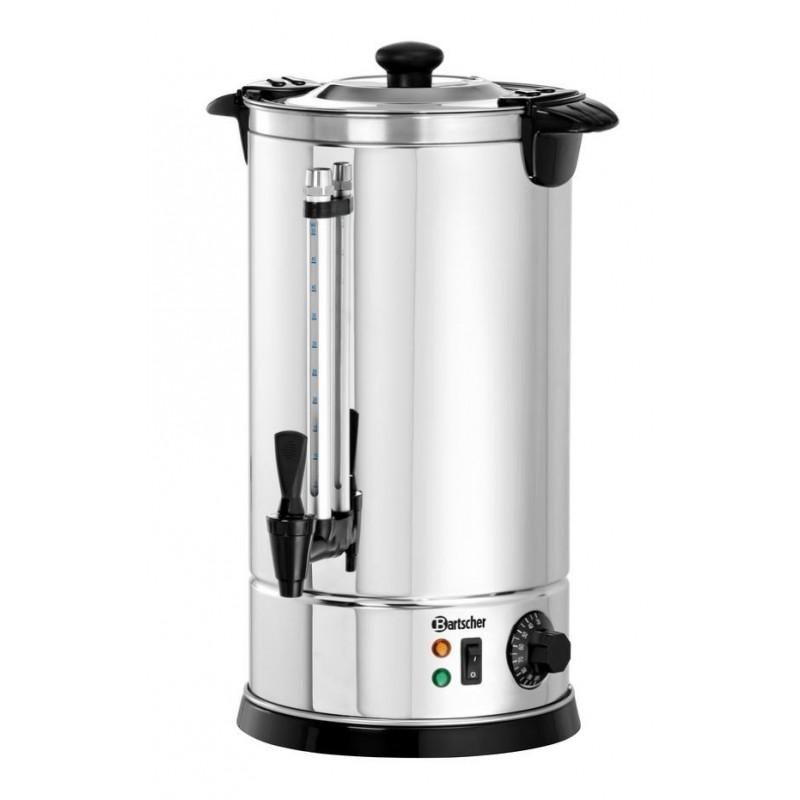 Distributeur d'eau chaude 8.5L Bartscher