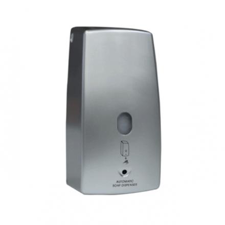 Distributeur de savon automatique mural en inox 0.5L