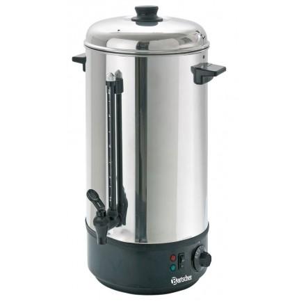 Distributeur d'eau chaude 10L Bartscher