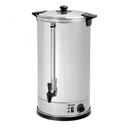 Distributeur d'eau chaude 28L
