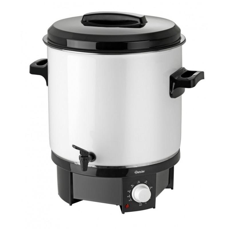 Stérilisateur à conserves 18 litres