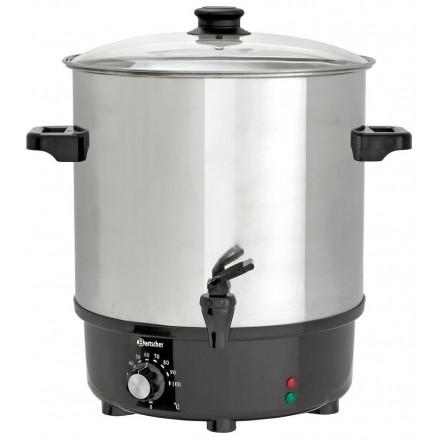 Stérilisateur à conserves 25 litres