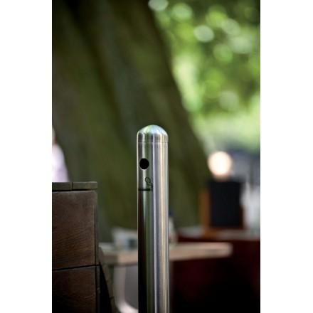Couteau coupe-frites acier étamé 10x10mm Louis Tellier