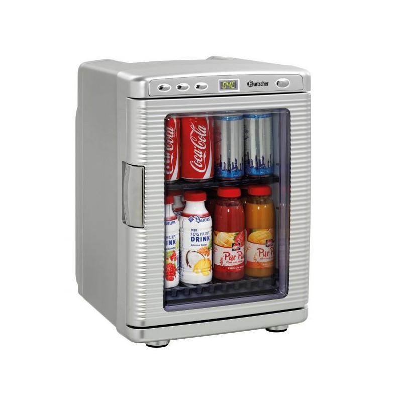 """Mini vitrine réfrigérée """"Compact Cool II"""" 19L"""