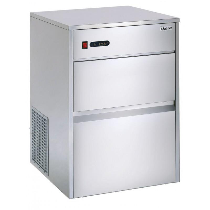 Machine à glaçons C40 40kg/jour et 13kg stockage