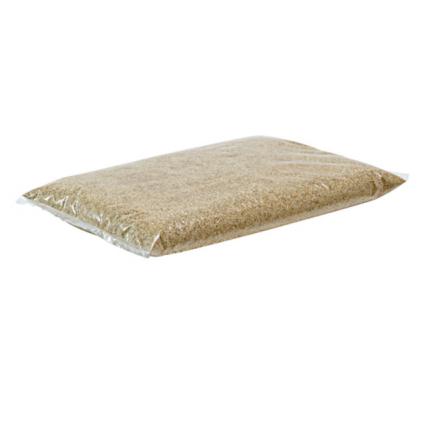 Granulat sac de 7kg pour polisseuse à couverts