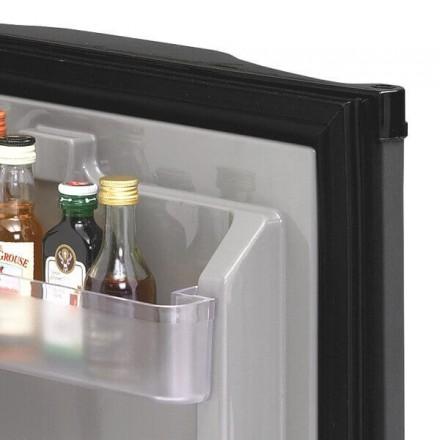 Minibar professionnel porte vitrée ou pleine