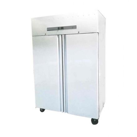 Armoire réfrigérée positive blanche 1200L GN2/1