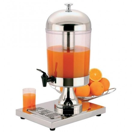 Distributeur de jus de fruit 8L