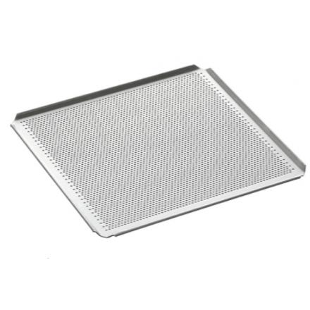 Plaque de four perforée en aluminium GN2/3 BARTSCHER