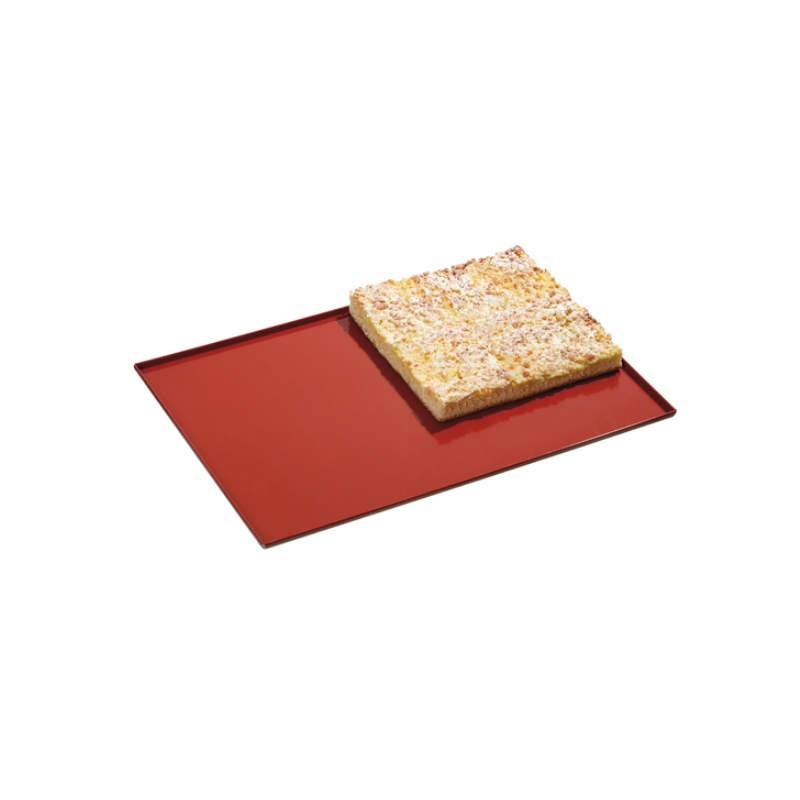 Plaque pâtissière silicone BARTSCHER 433x333m