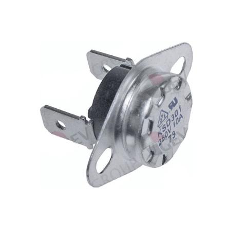 A040628 Bouton de thermostat de sécurité pour percolateur BARTSCHER Regina