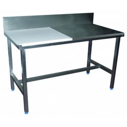 Table de découpe mixte P600mm