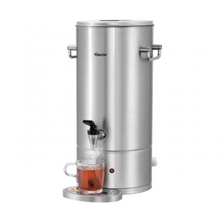 Distributeur d'eau chaude 9L Bartscher