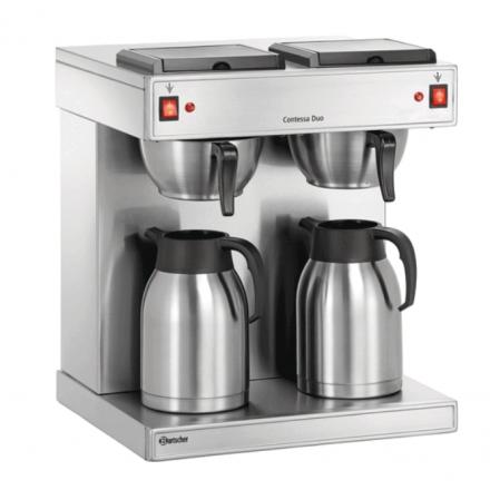 Machine à café professionnelle CONTESSA DUO