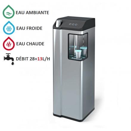 Fontaine à eau MODELA PREMIUM froid/amb./chaud