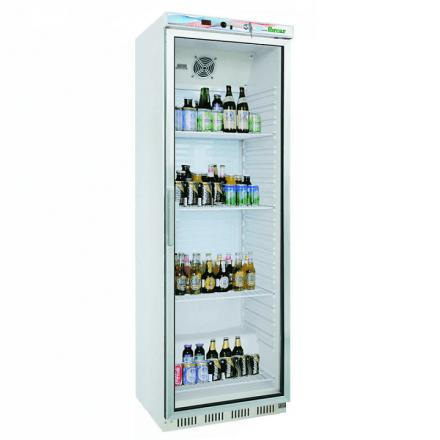 Vitrine réfrigérée 400L Forcar ER400G