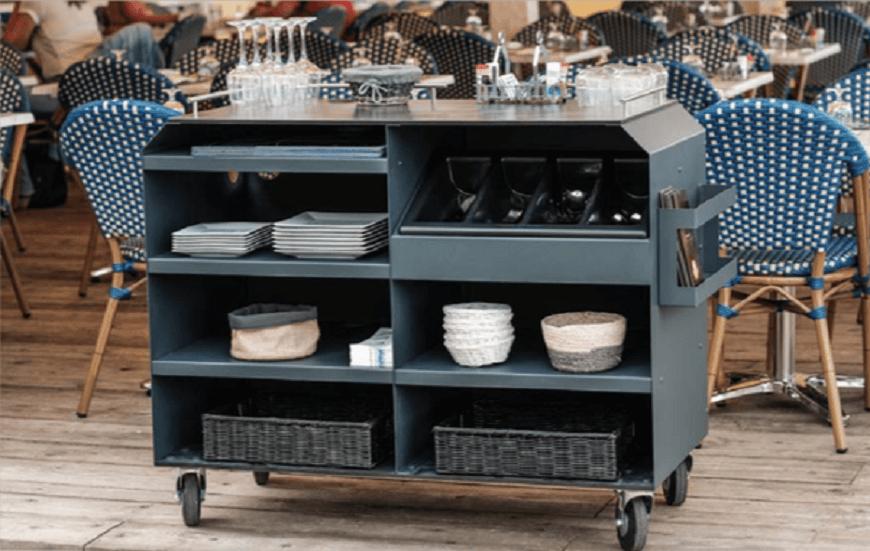 Gamme GIGAMIX (100 à 300L)