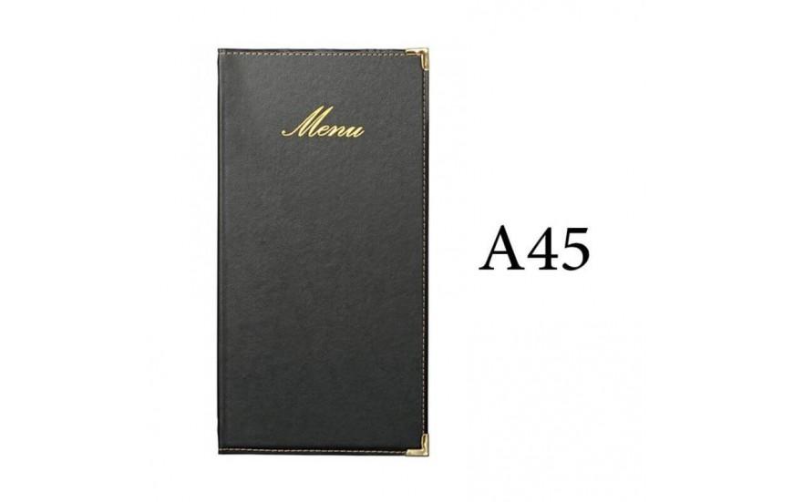 Protège-menus A45