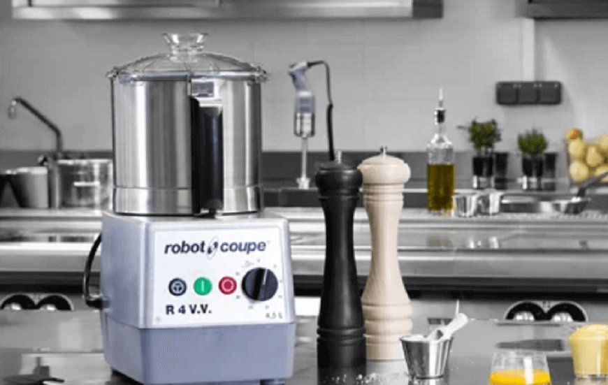 Cutters ROBOT COUPE