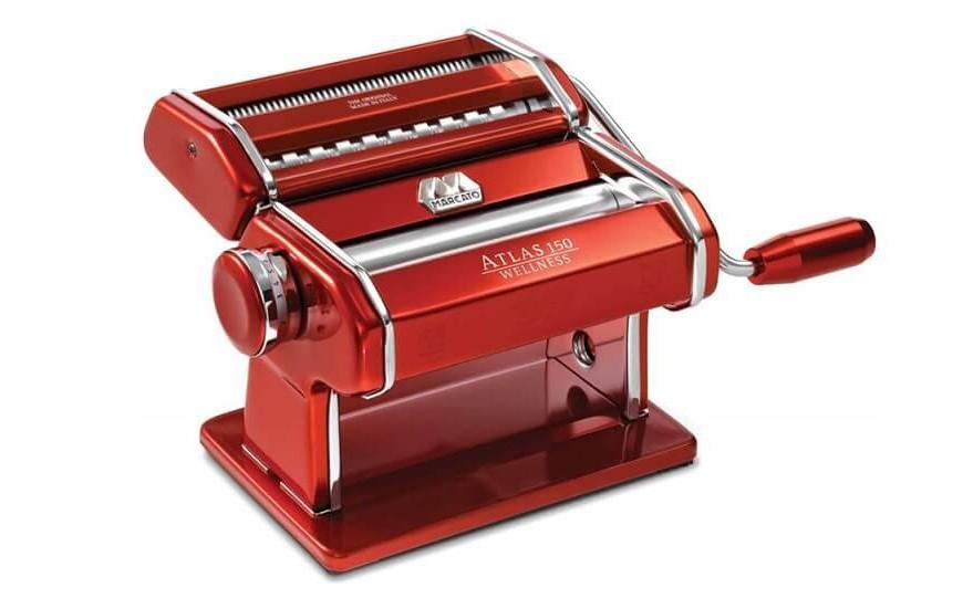 Machines à pâtes fraîches
